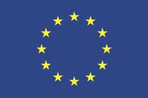 EU flag ERC