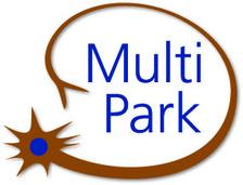 MultiPark logo